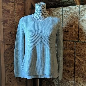 Like new Lucky brand sweater.